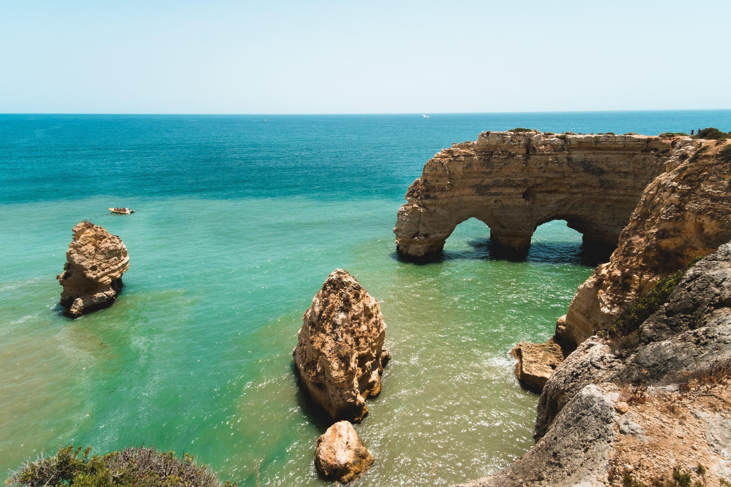 Workation an der Algarve – Januar 2021