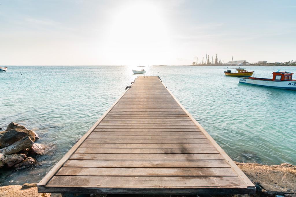 Workation in der Karibik – Aruba