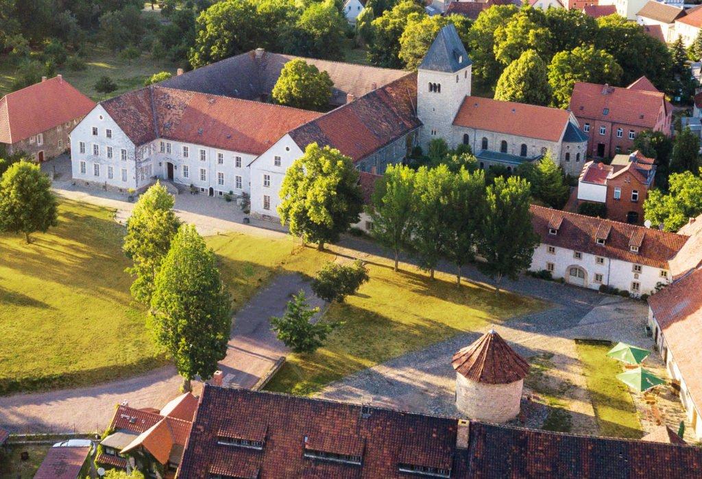Kloster Haldersleben