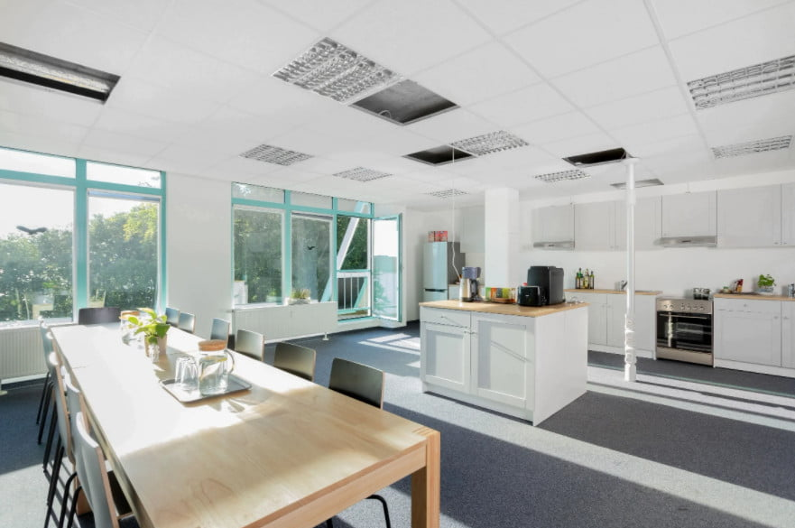 Project Bay – CoWorking/CoLiving