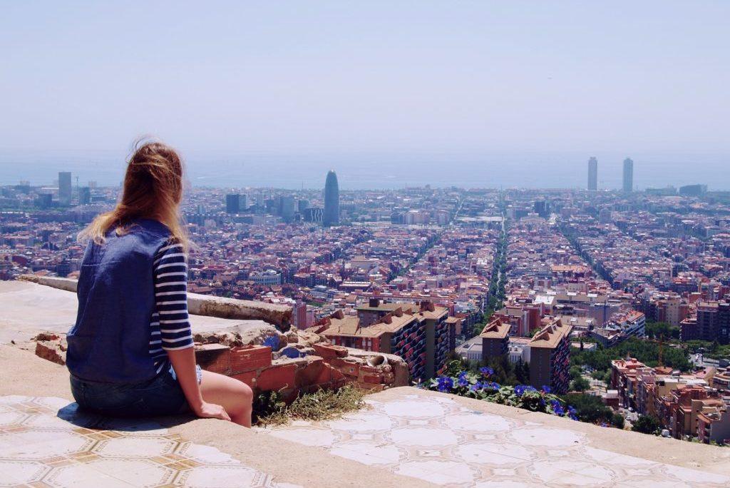 Stadt Barcelona: Hilfe zur Organisation einer Workation