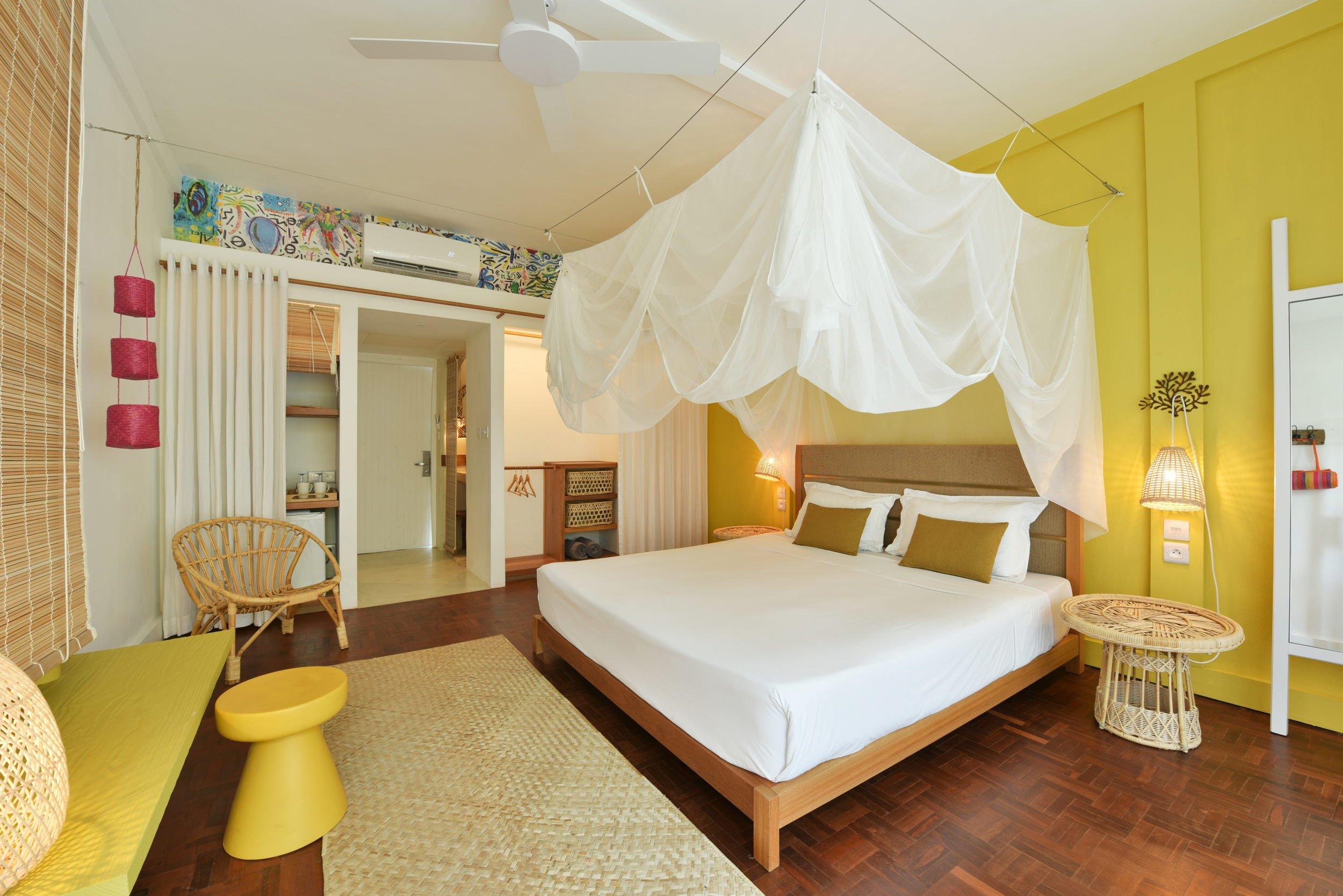 Veranda Tamarin Hotel & Spa 3*plus